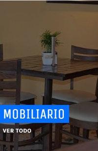 Mobiliario De Interior Y Terraza Suministros Hosteleros